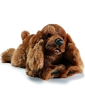 peluche-anima Peluche Cocker 27cm